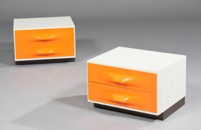 Raymond Loewy DF 2000 Modern Furniture Series