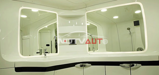 Shah Rukh Khan Buys a Vanity Van of DC; Check it out