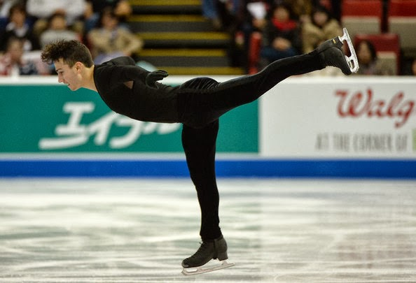 Consider, that Figure skater ass sorry, that