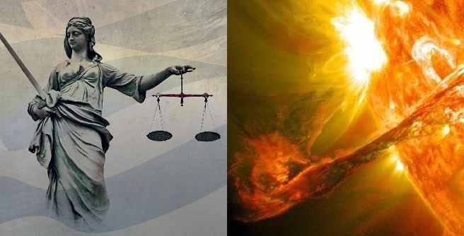 Ο ήλιος μπορεί να έχει ένα «δίδυμο ήλιο» που ονομάζεται Νέμεσις!!!