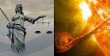 Μια νέα μελέτη δείχνει ότι το αστέρι μας γεννήθηκε με ένα δεύτερο ήλιο σε τροχιά γύρω του.   Αυτό ειναι το αποτελέσματα μιας πρόσφατης μελέ...