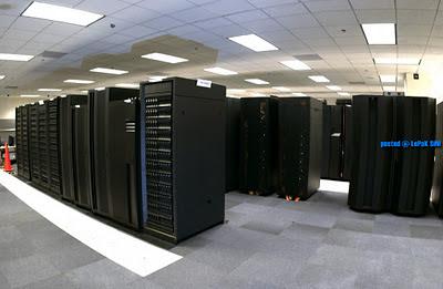 super computer di dunia