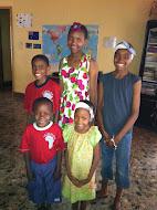 Ujamaa Childrens Home Tanzania