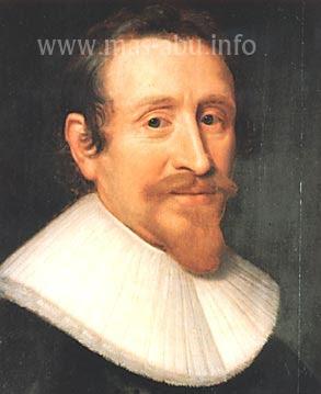 Hugo Grotius Writer