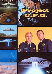 PROJECT UFO (TV 1978-79)