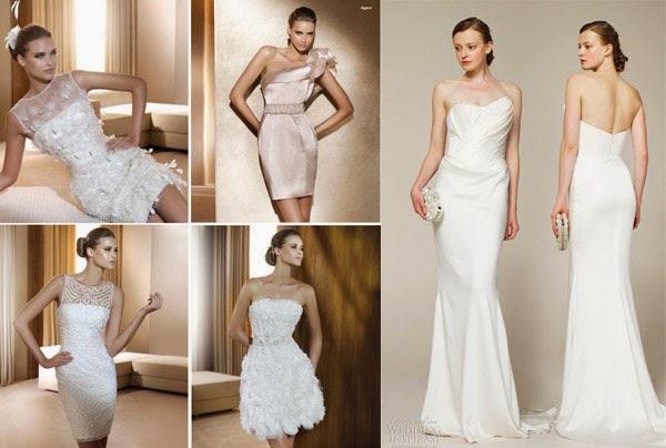 Cách chọn váy cưới cô dâu bạn nên biết3