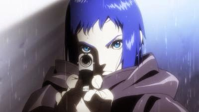 Ghost in the Shell - Top 20 anime psychological