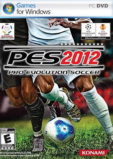 Download Pro Evolution Soccer 2012 | PC