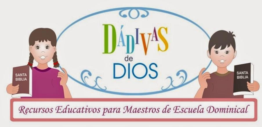DÁDIVAS DE DIOS-MTV