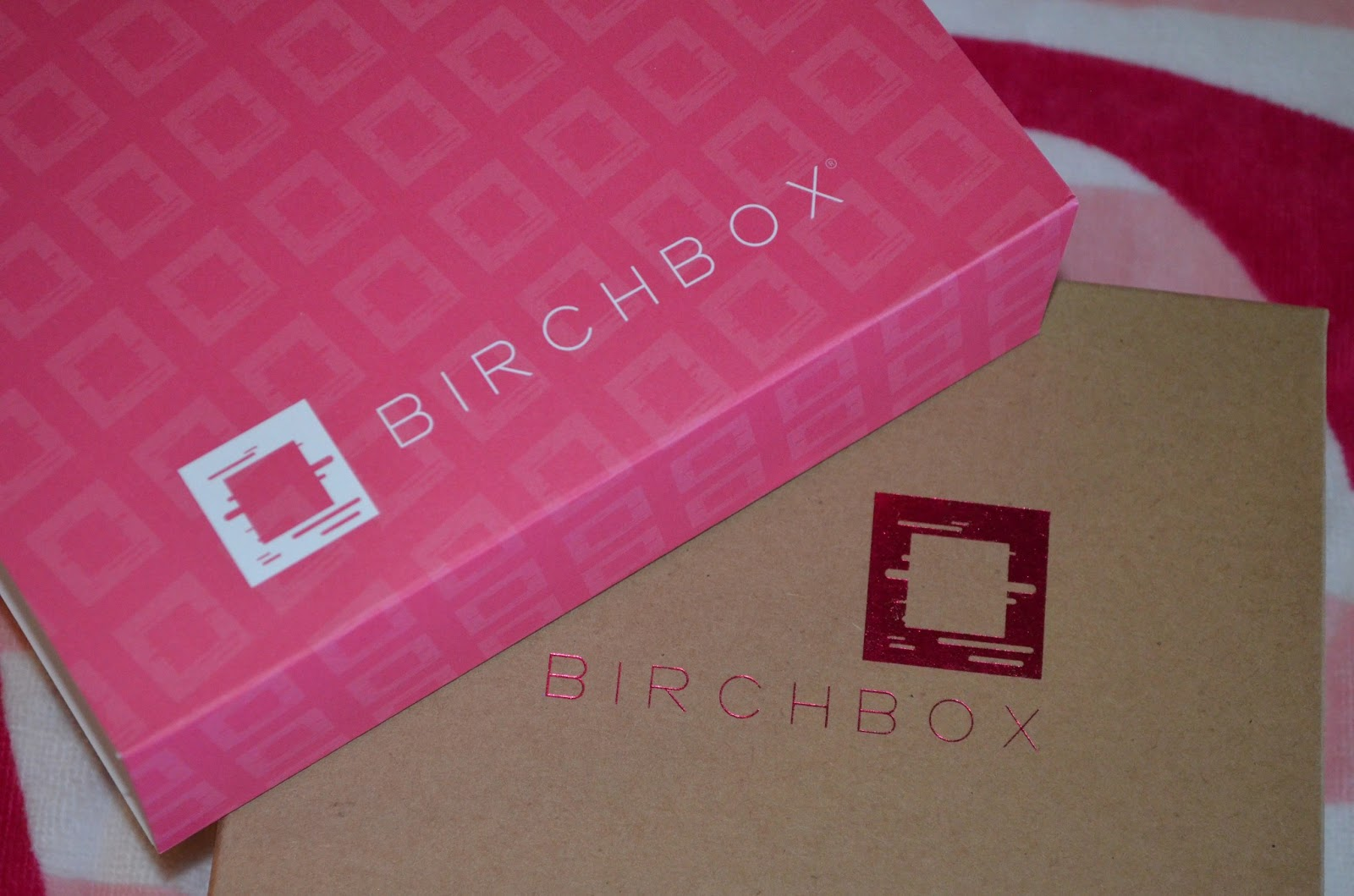 Now If You Dont Know Exactly What BIRCHBOX Is All About Ill Tell Its A Monthly Subscription Service That 10 Month For Box Contains Four