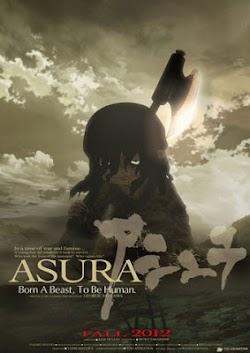 Đứa Bé Quỷ - Asura (2012) Poster