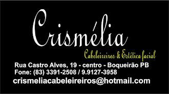 Crismélia Cabeleireira