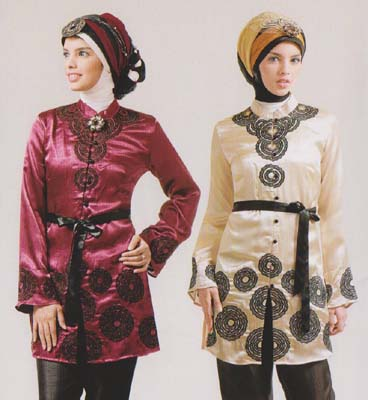 Pin Muslim Fashion Casual Urban Pictures On Pinterest