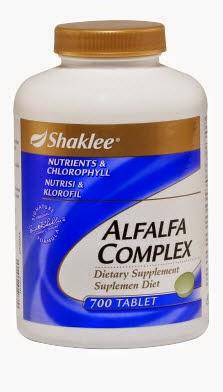 testimoni lecithin alfalfa