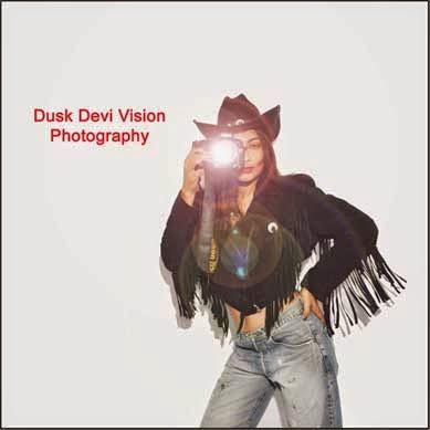 Dusk Devi Vision Photography
