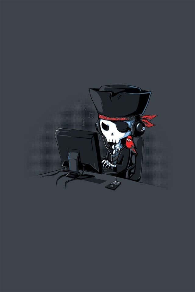 hacker iphone wallpaper - photo #4