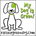 Raise a Green Dog