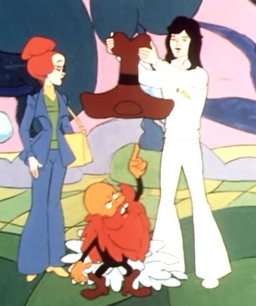 Mission: Magic! [1973-1974]