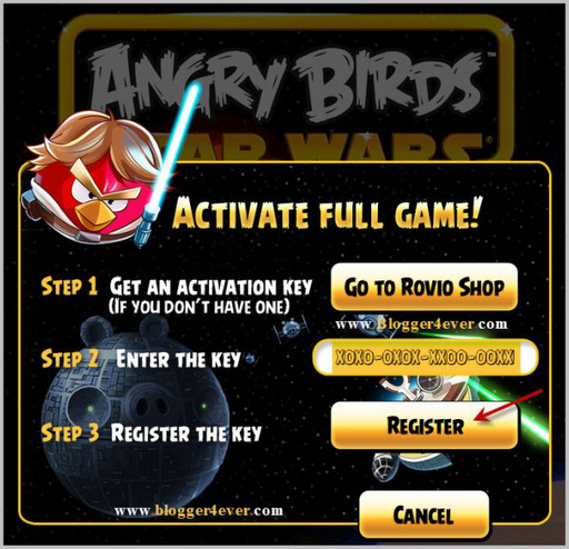 angry birds star wars, full game, patched, license, cracked, patch ...