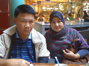 Tok Dad & Wan Ma Zara