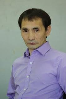 Жаик Сыздыков