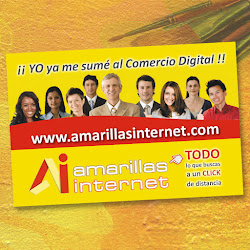 Amarillas Internet