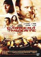 Death Race: La carrera de la muerte (2008) online y gratis