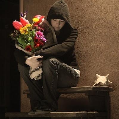 imagen mujer+soledad+esperando+amor