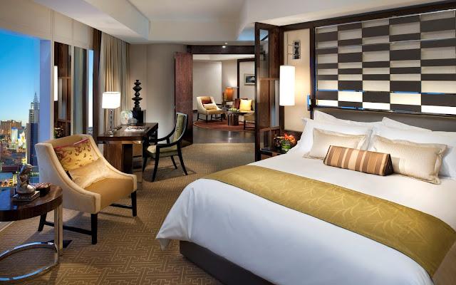 Dormitorios - Diseño y Decoración de Interiores