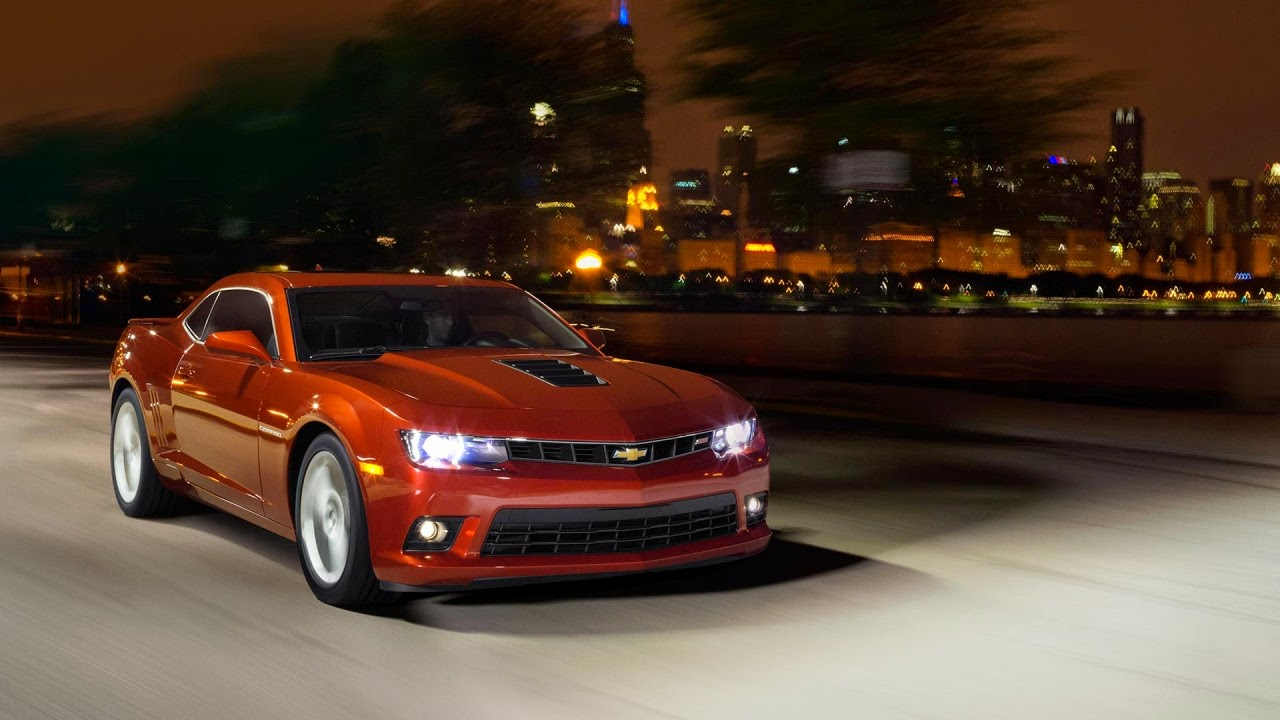 Bob Steele Chevrolet >> Bob Steele in the News: NHTSA Awards 2015 Chevy Camaro 5-Star Safety Rating