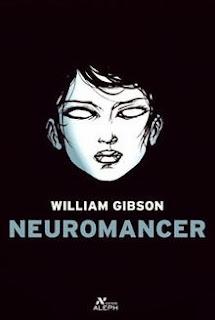 Zeromancer naam herkomst - Neuromancer - William Gibson