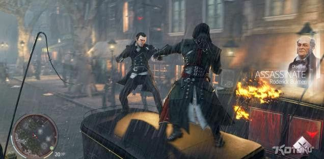 Assassin's Creed Victory img2