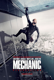 descargar Mechanic: Resurrection
