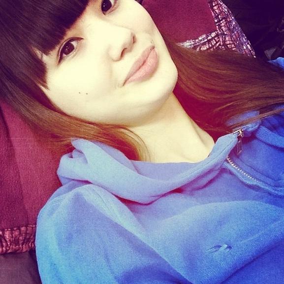 Sabina Altynbekova Hairstyles