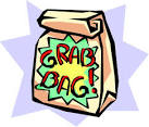 Grab Bag Give Away!