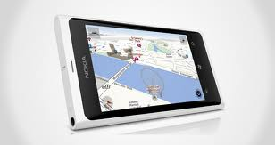Detailed Maps from Microsoft by partnership with Nokia