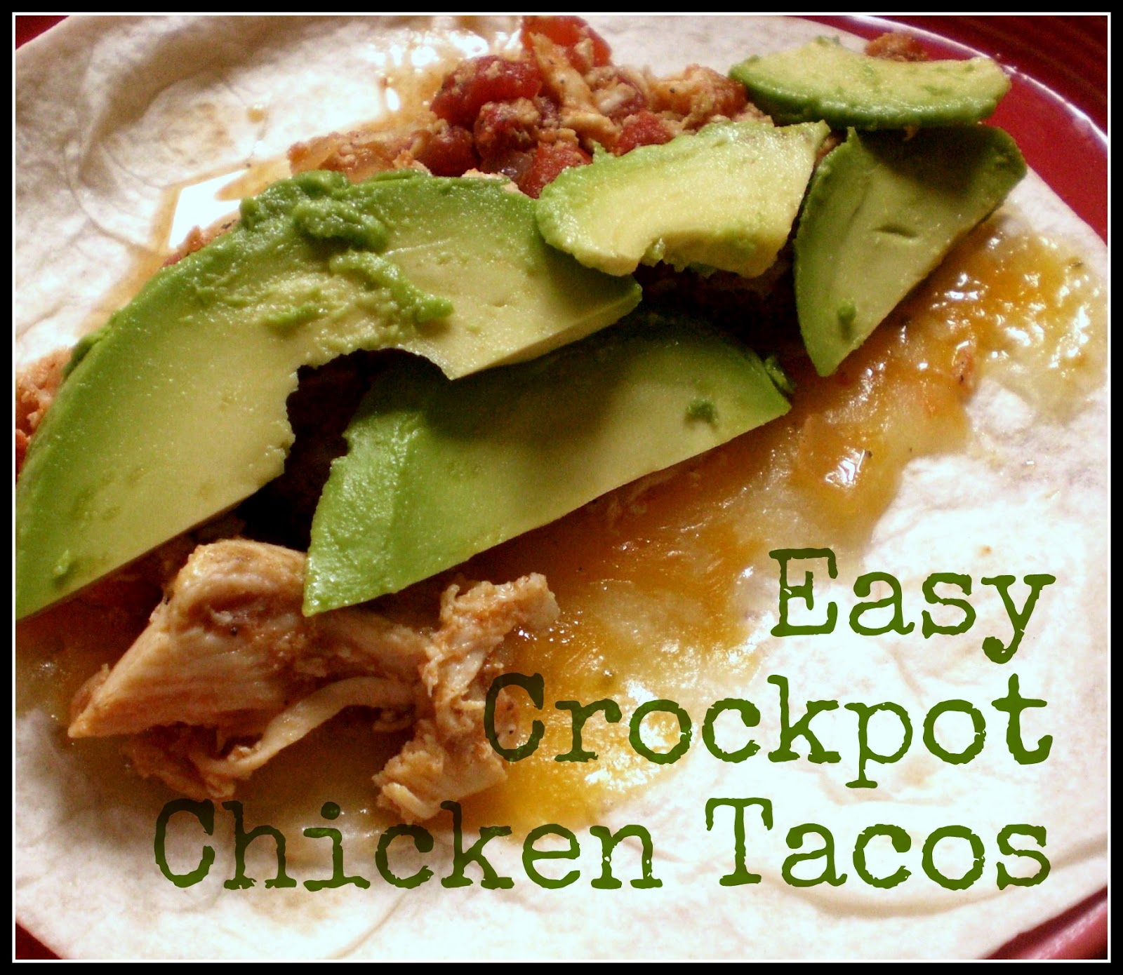 Mar 26,  · Crockpot Shredded Chicken – a super easy Crockpot recipe for all purpose shredded chicken! This chicken is seasoned and slow cooked all day, then ready to use in any of your favorite wraps, tacos, or casseroles/5(21).