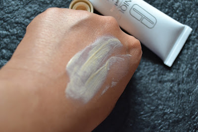Clinique Derma White Super City Block SPF 40/PA++ review sunscreen