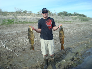 Carp Bowfishing Blackfoot