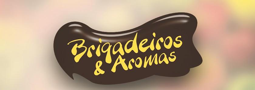 Brigadeiros & Aromas