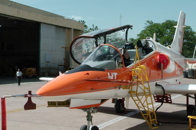 The Navy Finally Says Goodbye To Tubby Little T 2 Buckeye Jet Trainer