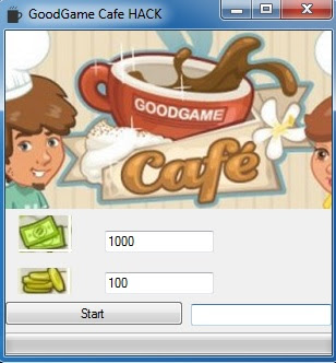 goodgame cafe hack