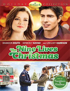 The Nine Lives of Christmas (Un amor con siete vidas) (2014)