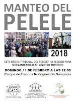 Carnavales 2018 Tetuán-Dehesa de la Villa