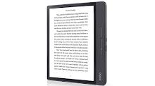 LECTOR RECOMENDADO: Kobo Forma - Lector de libros electrónicos con Pantalla táctil, 8 GB, Wifi...
