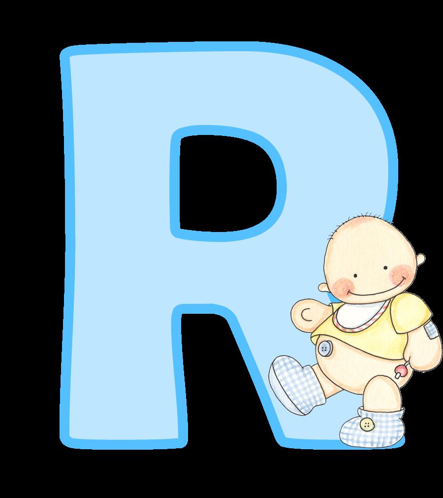 Colecci n de gifs letras may sculas para imprimir de beb - Letras para letreros grandes ...