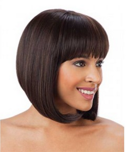 Freetress Equal Synthetic Lace Front Wig Minky