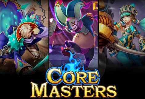 Core-Masters