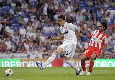 Joselu - Real Madrid Castilla (3)
