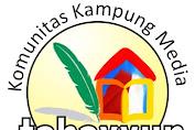 Tentang Komunitas Kampung Media At Tabayyun